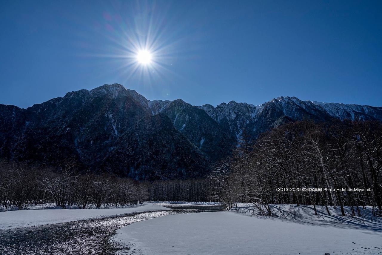 3月の太陽