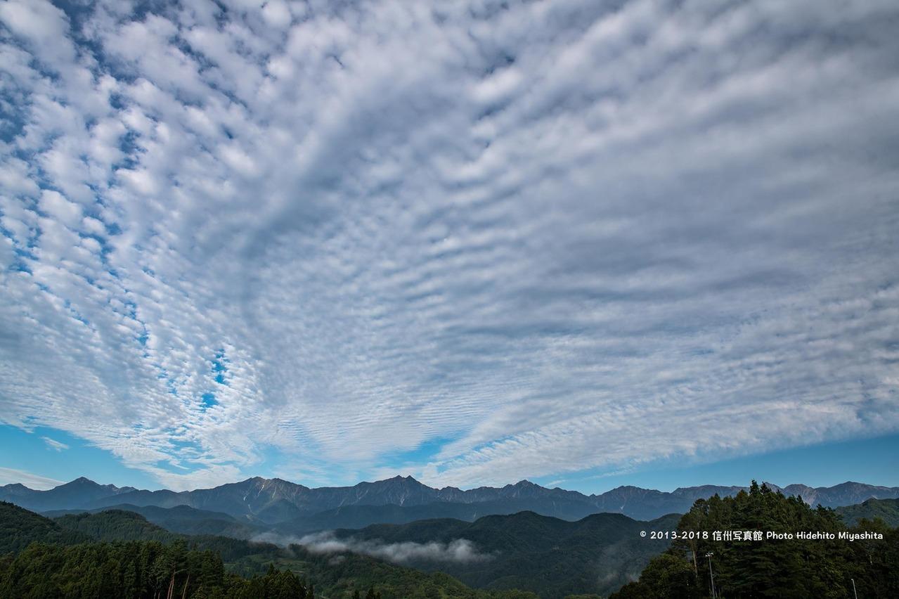 雲・雲・雲