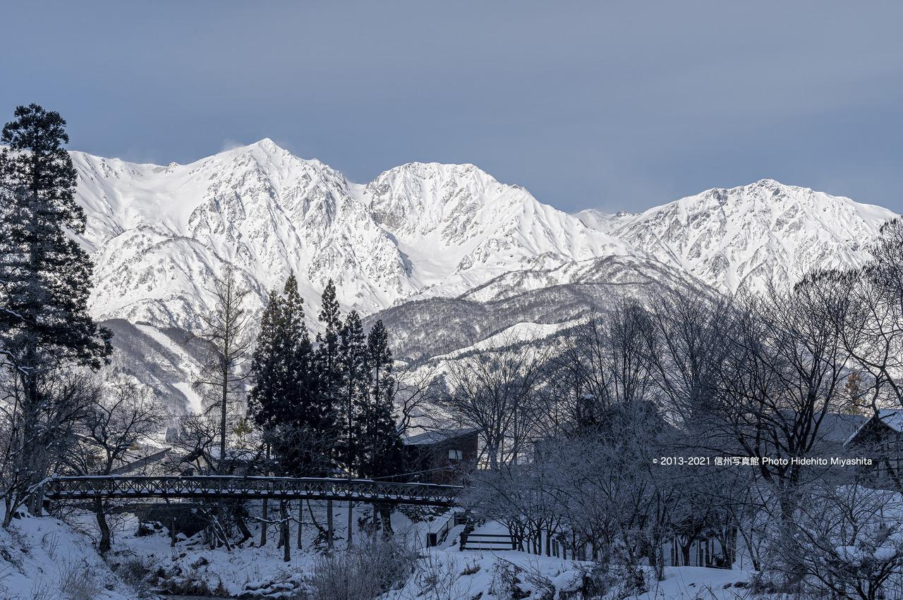 大出の吊橋 冬景 20201224-DSC_7249