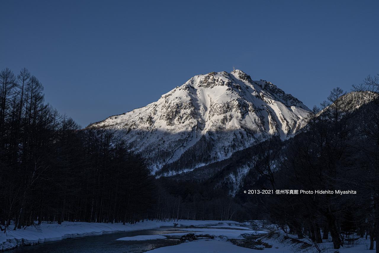 焼岳白く_20210213-_DSC5249