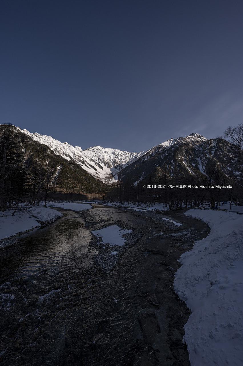 上高地・冬景_20210213-_DSC4942