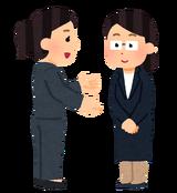 presentation_setsumei_woman