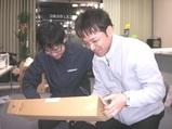 小川さんと吉村さん