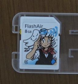FlashAir8G