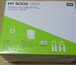 MyBookDuoPackage