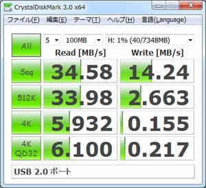 RUF3-C8G-GR (USB 2.0)