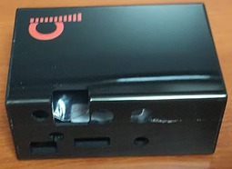 DAC HAT Case JBM-009