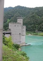 お城発電所