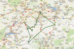 GPS_全行程