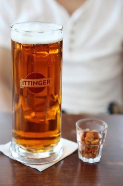 Ittinger