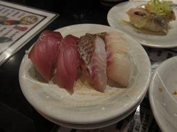 八王子回転寿司
