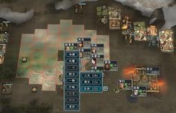弩兵の戦法