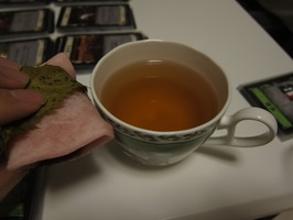 台湾ウーロン茶
