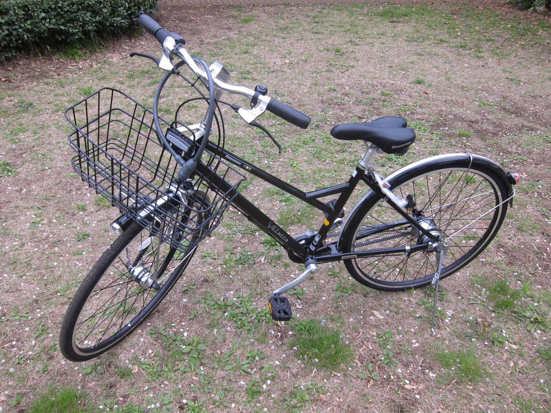 自転車の ギア比 自転車 : 信号の少ない道路を長距離乗る ...