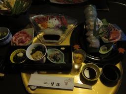 望海夕食2
