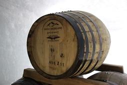 ウィスキー樽