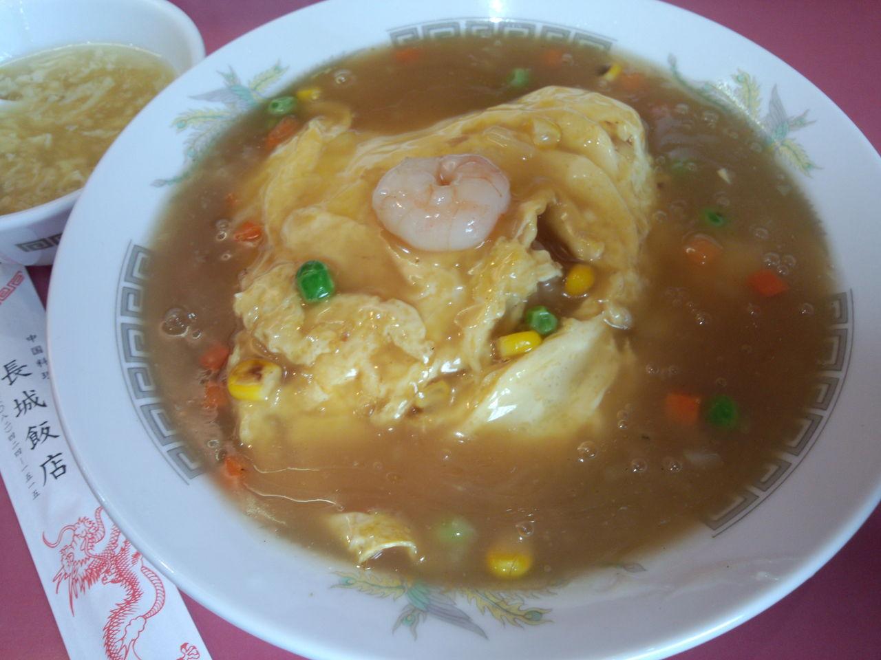 天津飯の画像 p1_34