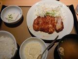 チキン南蛮定食@やよい軒