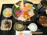 海鮮丼@えつ