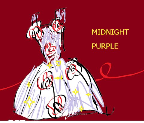 Midnight purple1
