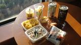 ある日の夕食(日本)