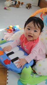 Lちゃん(6ヶ月)