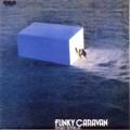 FUNKY CARAVAN(紙ジャケット仕様)[Limited Edition] /スペースサーカス