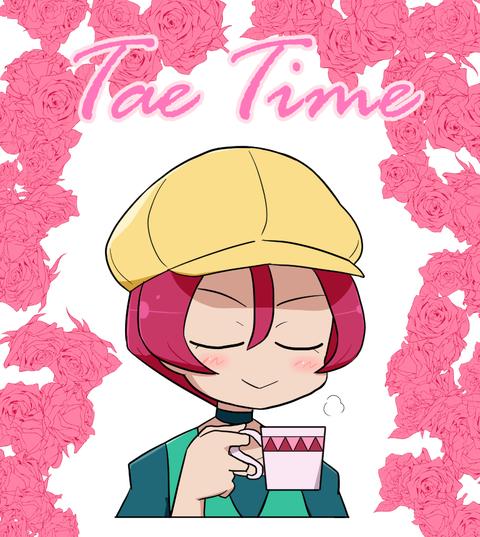 お紅茶ぐれ