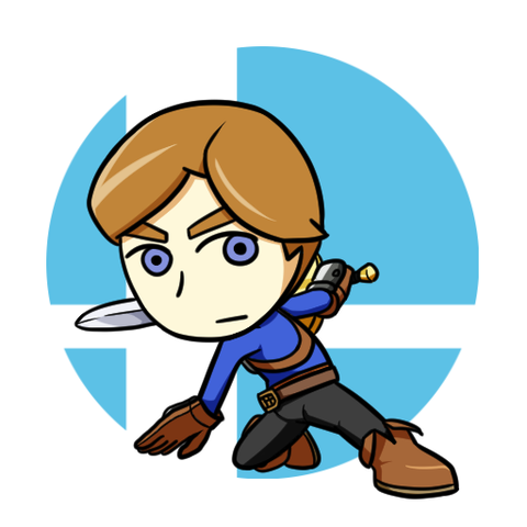 Miiファイター剣術タイプ