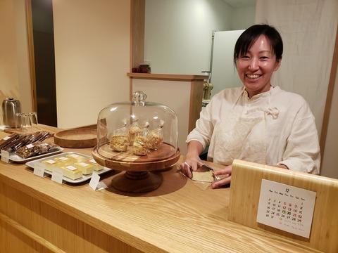 丘の上の小さな喫茶店 cielo(シエロ)