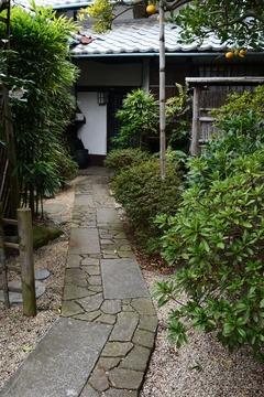 旧山川邸1