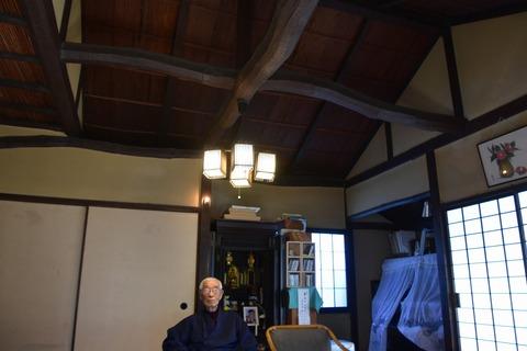 旧山川邸 3