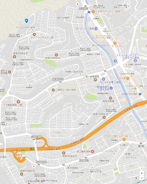 カフェ山の上+ito