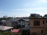 朝日プラザ駅前通・3F-E2・3LDK・960・M・南側眺望2