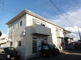コーポ新和・2DK&3DK・アパート・外観2