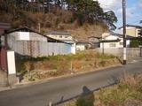 松島町松島字小石浜・43坪・住宅用地・外観