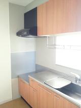 アステールアゴラー�・2LDK・アパート・キッチン