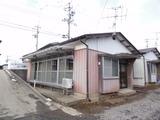 十三本塚・若生3K戸建貸家・外観1