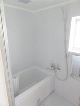 メゾン古都�・2DK・浴室