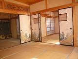 塩釜市母子沢町・大型8DK・中古住宅・1F和室5
