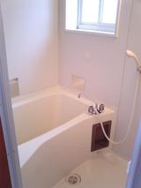 ムーンリットファウンテン・1K・浴室