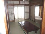 塩釜市袖野田町・6SLDK中古住宅・和室