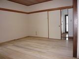 玉川2丁目・積水ハウス施工4SLDK・中古住宅・1F洋室1