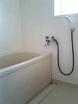 グリーンヴェール・2LDK・アパート・浴室