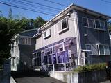 ドルフィン松島・2K・アパート・外観