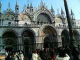 サンマルコ聖堂1