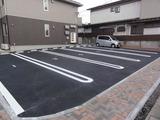 シャーメゾンSUKEYA・アパート・2LDK・駐車場