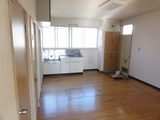 グリーンヴェール・2LDK・アパート・LDK1