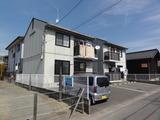 パークハウス・2DK・アパート・外観2