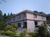 ウィングハウス・2LDK・アパート・外観2